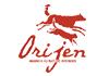 Orijen Logo