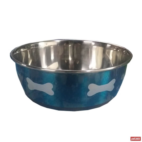 Cheeko Dog Bowl Mavi Mama Kabı 1900ml