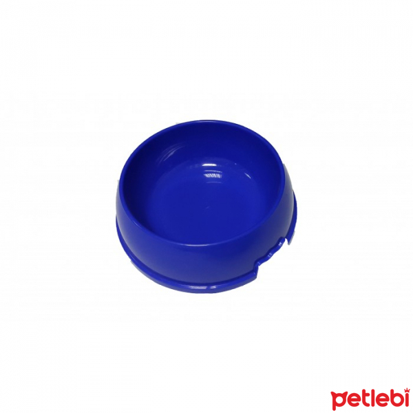 Pet Style Plastik Mama ve Su Kabı 1000ml 16x7cm