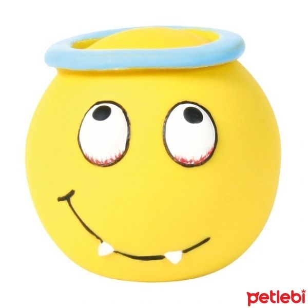 Trixie Smile Latex Top Oyuncağı 6cm