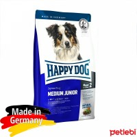 Happy Dog Medium Junior Orta Irk Yavru Köpek Maması 10kg