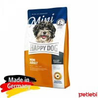 Happy Dog Adult Mini Yetişkin Köpek Maması 4kg