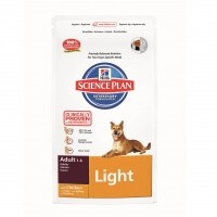 Hill's Adult Light Tavuklu Light Yetişkin Köpek Maması 3kg