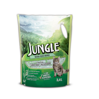 Jungle Silika Kristal Kedi Kumu 3,4lt