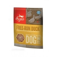 Orijen Freeze Dried Free Run Duck Köpek Ödülü 56,7gr