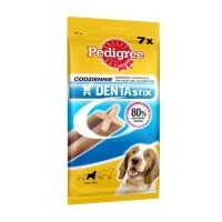 Pedigree Dentastix Medium Köpek Ödülü 7'li Paket 180gr