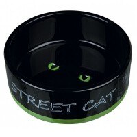 Trixie Street Cat Mama ve Su Kabı 300ml 12cm