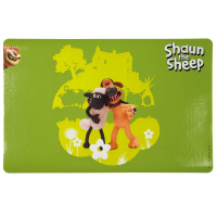 Trixie Shaun the Sheep Mama ve Su Kabı Servisi 44x28cm