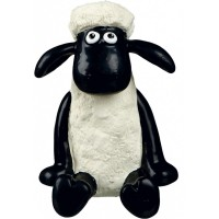 Trixie Shaun The Sheep Latex Köpek Oyuncağı 14cm