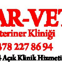 BAR-VET VETERİNER KLİNİĞİ